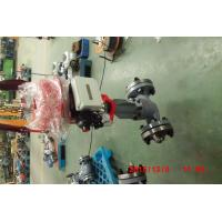 Buy cheap Impact Soft Sealing Automatic Control Valve Low Noise Single Seat Pneumatic product