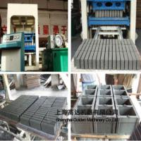 High Power  And Easy Operation Clay Brick Making Machine