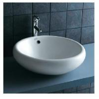 Buy cheap Ceramic Wash Basin (MY-3025) product