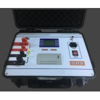 Buy cheap GDJB-III Secondary Current injection relay test set,Relay Protection Tester from wholesalers