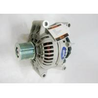 E332D MT323 Hitachi Excavator Alternator , Heavy Duty Alternator Metal Material 24V 50A
