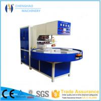 Buy cheap Turntable High Frequency Blister Packaging Machine product