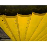 Buy cheap XCMG GR215Motor Grader Parts blades, grader blades, knife angle from wholesalers