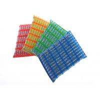 Buy cheap Polyester Material Non Scratch Scouring Pad Effective To Clean Away The Stubborn Stains from wholesalers