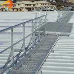 Buy cheap Expanded Metal Walkway Grating&Floor&Ramps from wholesalers