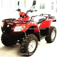 Buy cheap TS500 4x4 EEC ATV QUADS from wholesalers