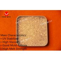 Buy cheap PC LUPOY 1603-03 Polycarbonate Raw Material with UV Stabilizer,High melt strength, High Viscosity for Structure Sheets product