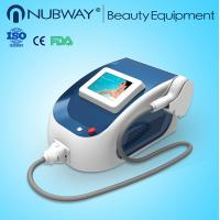 Buy cheap Professional laser hair removal machine price/808nm diode laser hair removal machine from wholesalers