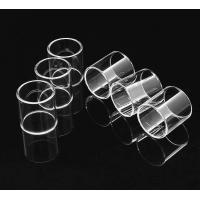 Buy cheap E-vape atomizer applied customize 1-3ml quartz glass tank from wholesalers