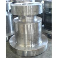 Buy cheap 42CrMo S355+N 18CrNiMo7-6 Alloy Steel Forgings Gas / Oil Industry Tubing Spool product