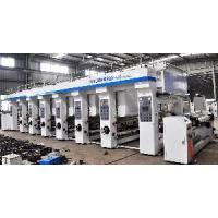 Buy cheap Computerized Register Rotogravure Printing Machine from wholesalers