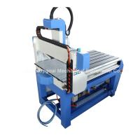 Buy cheap Small CNC Engraving Cutting Machine for MDF Acrylic Double Color Board from wholesalers