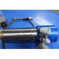 200v Small High Speed Air Spindle Water Cooled Cnc