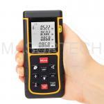 Buy cheap 229ft Laser Distance Meter Rangefinder 70m Digital trena Laser Range Finder Area-volume from wholesalers