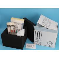 Buy cheap AIC Specimen Insulated Boxes Low Ambient Transport Kit Box from wholesalers