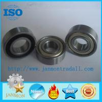 Buy cheap RMS4,RMS5,RMS6,RMS7,RMS8 INCH RMS series ZZ/2RS deep groove ball bearing,Inch ball bearing from wholesalers