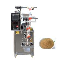 Buy cheap High Speed Strawberry Powder Packing Machine For Beverage And Drinking from wholesalers