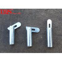 Flip Scaffold Locking Pins Scaffolding Components D12.7mm Length 45mm