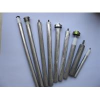 Buy cheap High Density Magnesium Sacrificial Anodes For Cathodic Protection , Pure Material from wholesalers