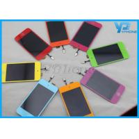 Buy cheap Apple Ipod LCD Digitizer Repair , Red / Green / Blue 960 * 640 from wholesalers