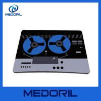 Buy cheap Stock Products Status and Rubber Material 3d custom printed mouse pads from wholesalers