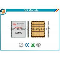 Buy cheap UMTS HSPA+ GPS 3G Modem Module SL9090 For Americas / APAC / Japan product