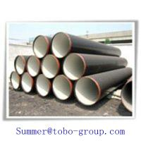 Buy cheap ASTM A789 Super Duplex S 32760 Stainless Steel Seamless Pipe from wholesalers