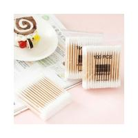 Buy cheap Daily Use Wooden Cotton Buds Multi Process Disinfection And Sterilization product