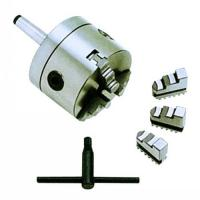 Buy cheap 3-Jaw Chuck with Hold from wholesalers