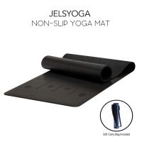 Buy cheap Travel Exercise Natural Rubber Yoga Mat For Indoor Sports Equipment from wholesalers