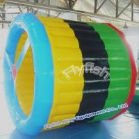 Buy cheap inflatable zorbs water rollers from wholesalers