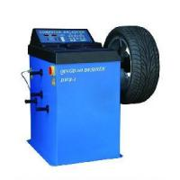 Buy cheap Auto Wheel Balancer With CE (DWB-1) product