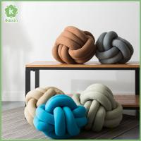 Buy cheap Colorful Soft Knot Cushion Knot Pillow For Decoration Your Room from wholesalers