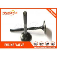 Buy cheap Car Engine Valves For NISSAN Truck E 23/F22  SD23 13201-L2000  (IN) 13202-L2000 (EX) product