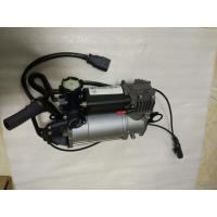Buy cheap 7l0698007 Auto 	Air Suspension Compressor Pump Airmatic Spare Parts For VW Touareg from wholesalers