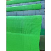 Buy cheap Durable Nylon/ HDPE Scaffolding debris mesh safety netting from wholesalers