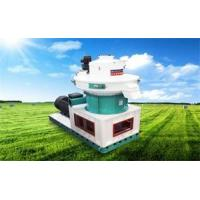 Buy cheap Welcomed SZLH560 forage/pasture particle/pellet machine for sale from wholesalers