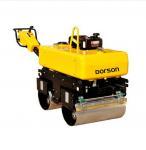 Buy cheap 0.8 ton GNYL33 walk type double wheel road roller from wholesalers