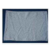 Buy cheap 25x25cm airline towel cotton face towel disposable hand towel from wholesalers
