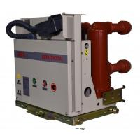 China ERFA-40.5/T Indoor High Voltage Vacuum Circuit Breaker with Embedded Poles on sale