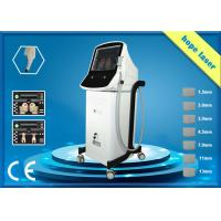 Buy cheap Slimming Body Shaping Fat Burner Equipment 7 Cartridges Face Care Beauty Machine from wholesalers