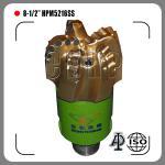 "Buy cheap 8 1/2"" pdc cuter drill bit for water wekk drill bit from wholesalers"