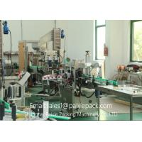 Buy cheap servo motor crazy price sunflower oil filling machine made in China from wholesalers