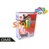 Buy cheap Crude Plant Herb Cilium Slimming Pill Lipid Without Side Effects ISO 14001 from wholesalers