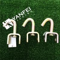 Buy cheap 2inch Swivel J  Hook Used In Lashing Straps from wholesalers