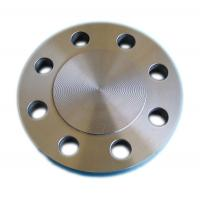 Buy cheap Smooth Hastelloy C2000 Flanges MSS DIN JIS BS ASME Producing Standard from wholesalers