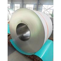 Buy cheap Cold Rolling Industrial Titanium Sheet Coil With Mirror Surface For Exchanger from wholesalers