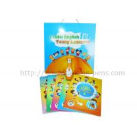 Buy cheap Monkey Shape Ladder English Reading Pen Rechargeable Lithium Battery 2GB from wholesalers