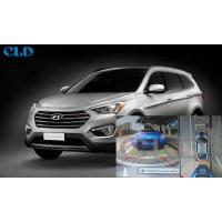Buy cheap HD Cameras for Hyundai IX45 DVR Advanced Driver Assistance System Blackbox Waterproof IP67 product