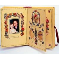 Buy cheap Photo Album with 4C/4C Printing(XYS-015) from wholesalers